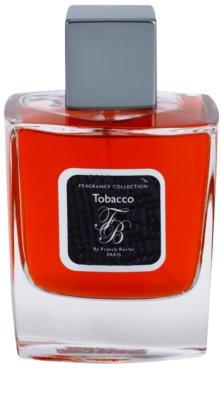Franck Boclet Tabacco eau de parfum férfiaknak