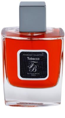 Franck Boclet Tabacco Eau de Parfum für Herren