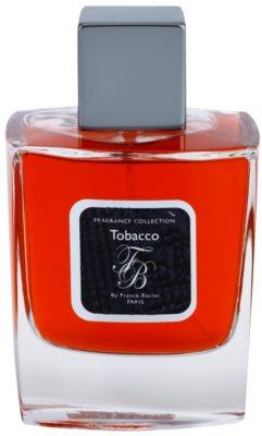 Franck Boclet Tabacco Eau de Parfum para homens