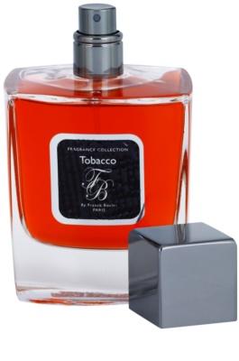 Franck Boclet Tabacco parfémovaná voda pre mužov 1