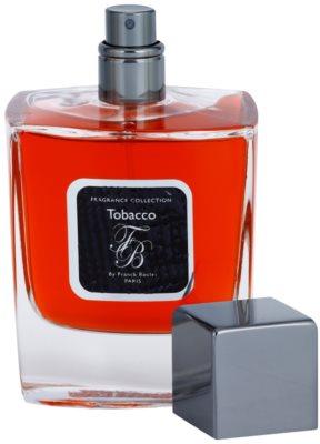 Franck Boclet Tabacco eau de parfum para hombre 1