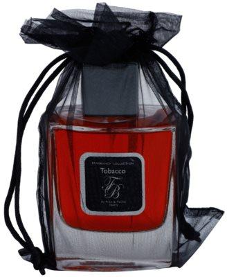 Franck Boclet Tabacco eau de parfum para hombre 2