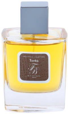 Franck Boclet Tonka eau de parfum férfiaknak 3