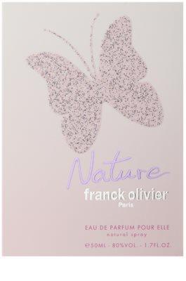Franck Olivier Nature парфумована вода для жінок 5