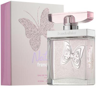 Franck Olivier Nature парфумована вода для жінок 1