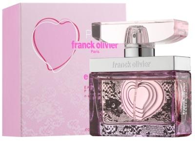 Franck Olivier Passion Extreme Eau de Parfum für Damen 1