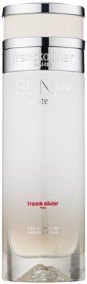 Franck Olivier Sun Java White Women parfémovaná voda pre ženy 2