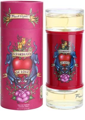 Frank Apple Guardians Of Love Eau de Parfum für Damen