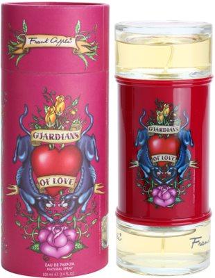 Frank Apple Guardians Of Love parfémovaná voda pro ženy