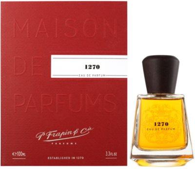 Frapin 1270 парфумована вода унісекс