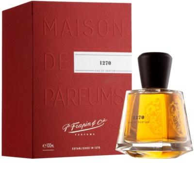 Frapin 1270 Eau de Parfum unissexo 1