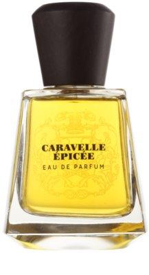 Frapin Caravelle Epicee Eau De Parfum pentru barbati 2