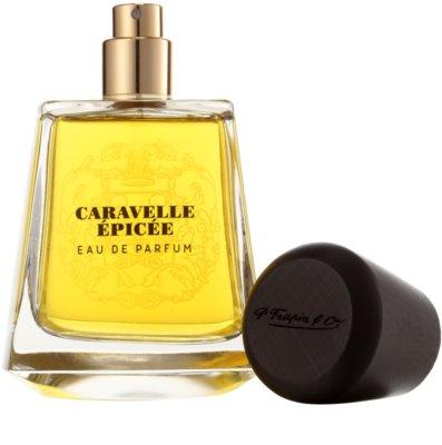 Frapin Caravelle Epicee Eau De Parfum pentru barbati 3