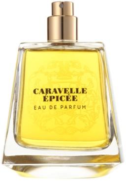 Frapin Caravelle Epicee parfémovaná voda tester pro muže