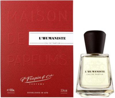 Frapin L'Humaniste парфюмна вода за мъже