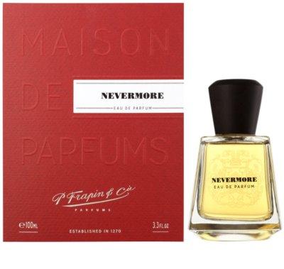 Frapin Nevermore eau de parfum unisex