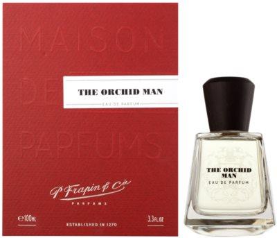 Frapin The Orchid Man parfémovaná voda unisex