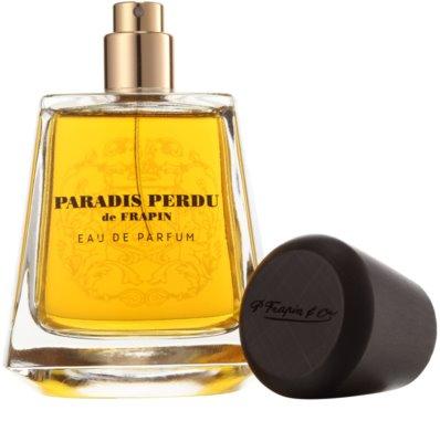 Frapin Paradis Perdu парфумована вода унісекс 3