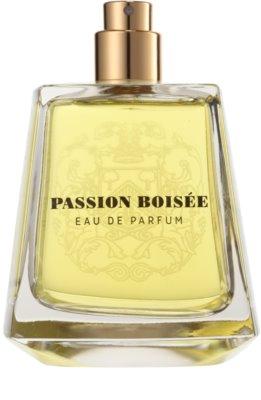 Frapin Passion Boisee парфумована вода тестер для чоловіків