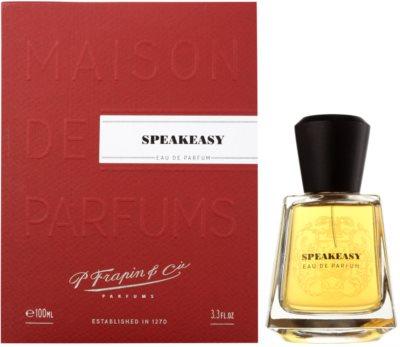 Frapin Speakeasy parfémovaná voda unisex