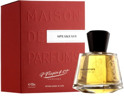 Frapin Speakeasy eau de parfum unisex 1