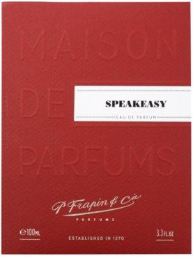 Frapin Speakeasy eau de parfum unisex 4