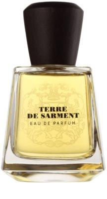 Frapin Terre de Sarment Eau de Parfum unissexo 2