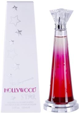 Fred Haymans Hollywood Star Eau de Parfum für Damen