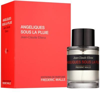 Frederic Malle Angeliques Sous La Pluie Eau De Parfum unisex 1