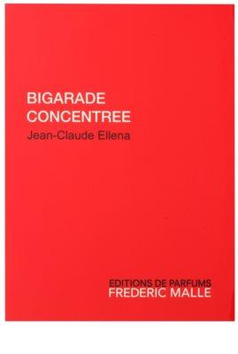 Frederic Malle Bigarade Concentree eau de toilette unisex 4