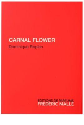 Frederic Malle Carnal Flower eau de parfum unisex 4