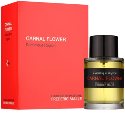 Frederic Malle Carnal Flower Eau De Parfum unisex 1