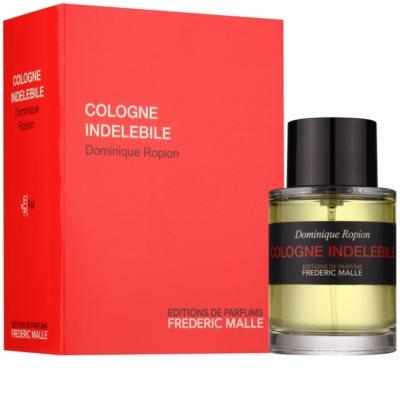 Frederic Malle Cologne Indelebile Eau De Parfum unisex 1