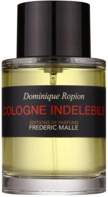 Frederic Malle Cologne Indelebile Eau De Parfum unisex 2