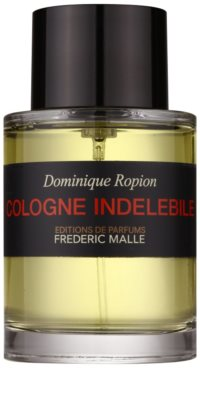 Frederic Malle Cologne Indelebile парфумована вода тестер унісекс 1