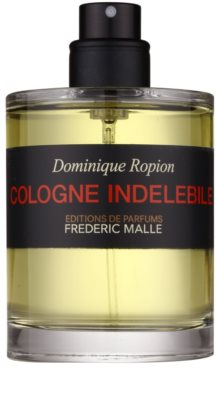 Frederic Malle Cologne Indelebile парфумована вода тестер унісекс
