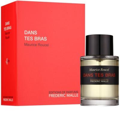 Frederic Malle Dans Tes Bras parfumska voda uniseks 1
