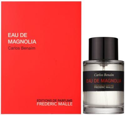 Frederic Malle Eau De Magnolia toaletna voda uniseks