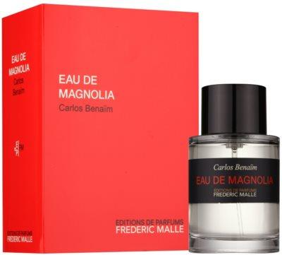 Frederic Malle Eau De Magnolia Eau de Toilette unisex 1