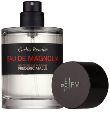 Frederic Malle Eau De Magnolia Eau de Toilette unisex 3
