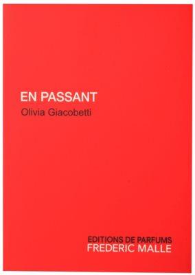 Frederic Malle En Passant parfémovaná voda pro ženy 4