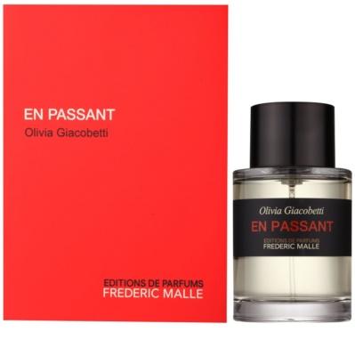 Frederic Malle En Passant woda perfumowana dla kobiet