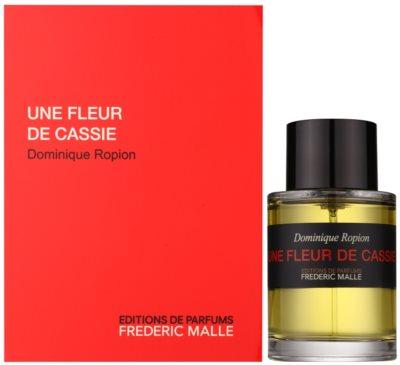 Frederic Malle Une Fleur De Cassie eau de parfum nőknek