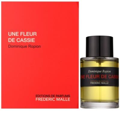 Frederic Malle Une Fleur De Cassie Eau De Parfum pentru femei