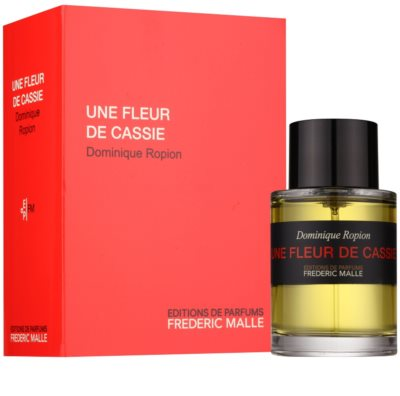 Frederic Malle Une Fleur De Cassie eau de parfum nőknek 1