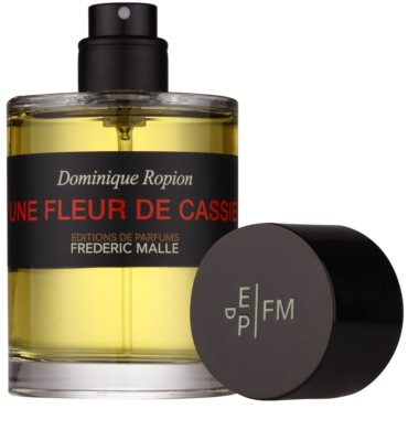 Frederic Malle Une Fleur De Cassie eau de parfum nőknek 3