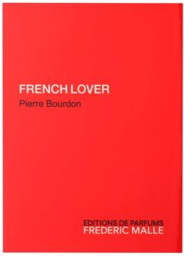 Frederic Malle French Lover parfumska voda za moške 4