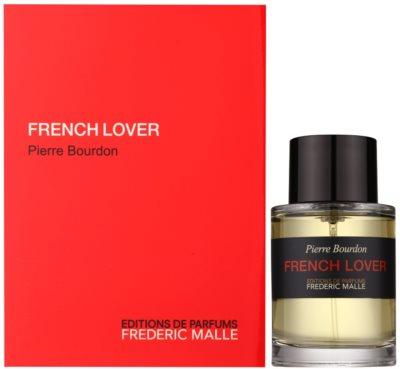 Frederic Malle French Lover Eau de Parfum para homens