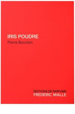 Frederic Malle Iris Poudre Eau de Parfum für Damen 4