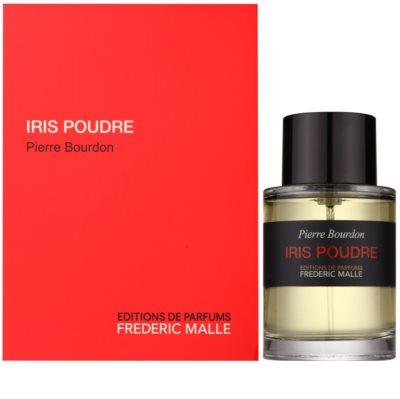 Frederic Malle Iris Poudre Eau de Parfum para mulheres